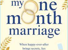 imagemyonemonthmarriage